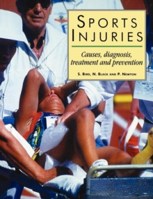 Image for Sports injuries  : causes, diagnosis, treatment and prevention