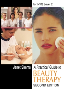 Image for Practical guide to beauty therapy for NVQ Level 2