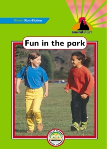 Image for Sound Start Green Non-Fiction - Fun in the Park