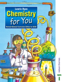 Image for Chemistry for you
