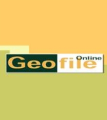 Image for Geofile Online - Series 21