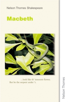 Image for Student Shakespeare - Macbeth