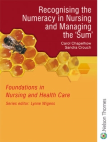 Image for Nursing numeracy  : a new approach
