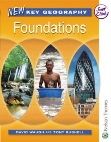 Image for New key geography foundations