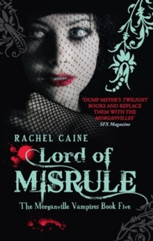 Image for Lord of misrule