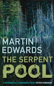 Image for The serpent pool