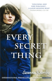 Image for Every secret thing