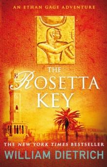 Image for The Rosetta key