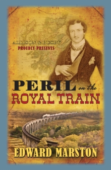 Image for Peril on the royal train
