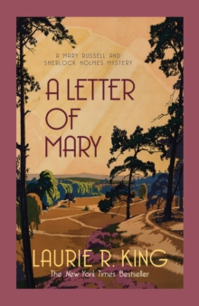 Image for A letter of Mary