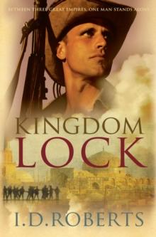 Image for Kingdom Lock