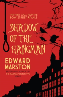 Image for Shadow of the hangman