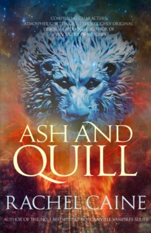 Image for Ash and quill