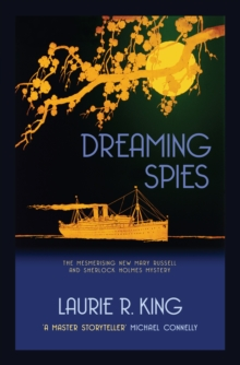Image for Dreaming spies