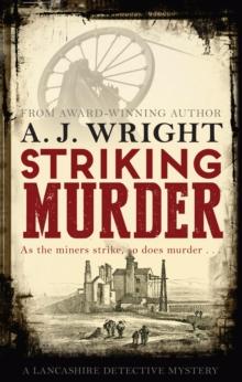 Image for Striking Murder