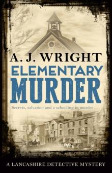 Image for Elementary murder