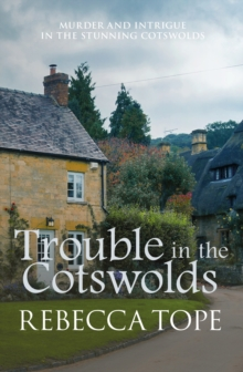 Image for Trouble in the Cotswolds