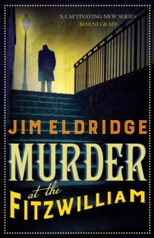 Image for Murder at the Fitzwilliam