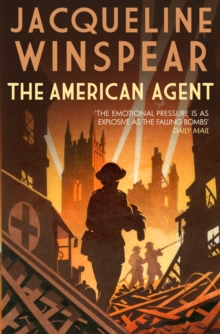 Image for The American agent