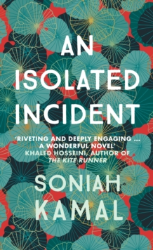 Image for An isolated incident