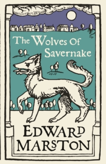 Image for The wolves of Savernake