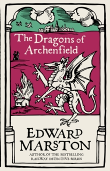 Image for The dragons of Archenfield