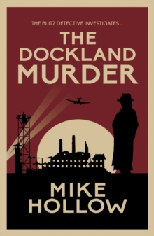 Image for The dockland murder
