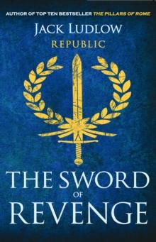 Image for The sword of revenge