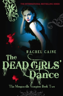 Image for The dead girls' dance