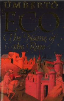 Image for The name of the rose