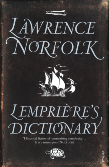 Image for Lempriere's dictionary