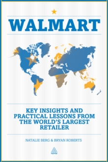 Image for Walmart: key insights and practical lessons from the world's largest retailer