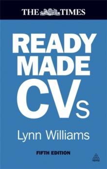 Image for Readymade CVs