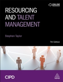 Image for Resourcing and talent management