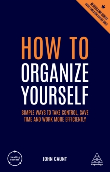 Image for How to organize yourself
