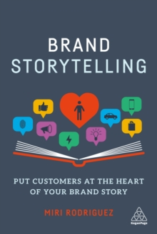 Image for Brand storytelling: put customers at the heart of your brand story