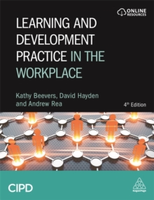 Image for Learning and development practice in the workplace