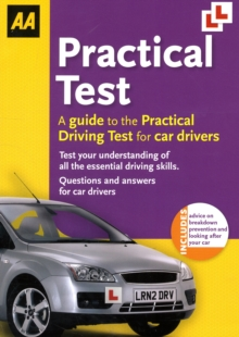 Image for Practical test  : questions and answers