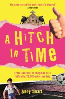 Image for A hitch in time