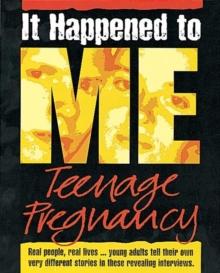 Image for Teenage pregnancy