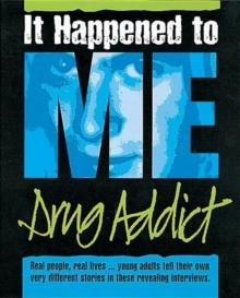 Image for Drug addict