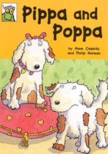 Image for Pippa and Poppa