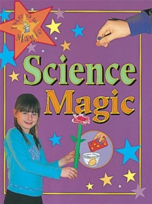 Image for Science magic