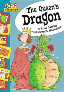 Image for The Queen's dragon