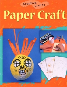 Image for Paper craft