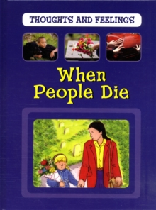 Image for When people die