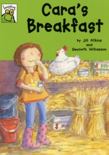 Image for Cara's breakfast