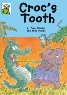 Image for Croc's tooth