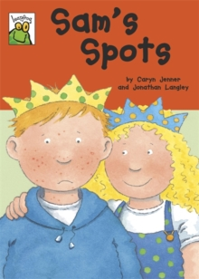 Image for Sam's spots