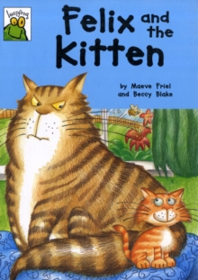Image for Felix and the kitten
